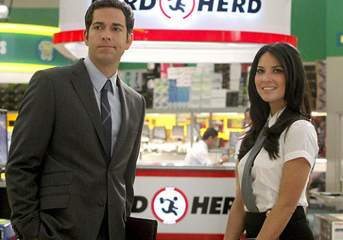 'Chuck': Olivia Munn joins the Nerd Herd | Zap2it
