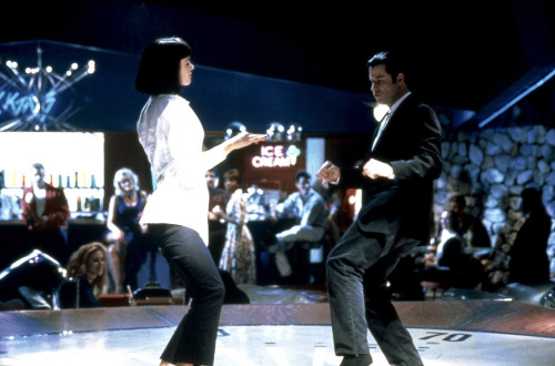 bohemea:  Pulp Fiction