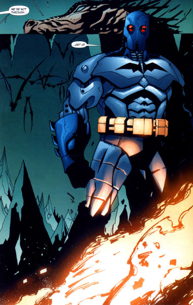 Iron Batman. Your argument is invalid. the-nomad:  docawesome:  Iron Batman. Your argument is invalid. bazinga