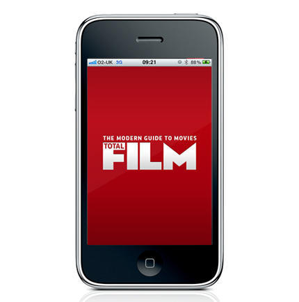The Total Film iPhone App - Out Now! Find cinemas, watch trailers, read reviews - only £1.79! (UK & Ireland only) Plus get all the latest film news and signature Total Film features!