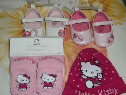 Hello Kitty for Baby <3
