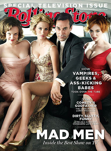Wait, have we talked about this Rolling Stone cover yet?!