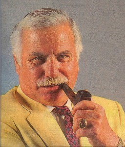 HOWARD SCHNELLENBERGER'S TOP 25