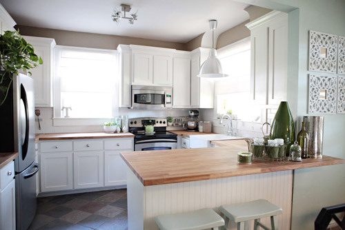 -via: Reader Redesign: One Amazing 1K-ish Kitchen | Young House Love