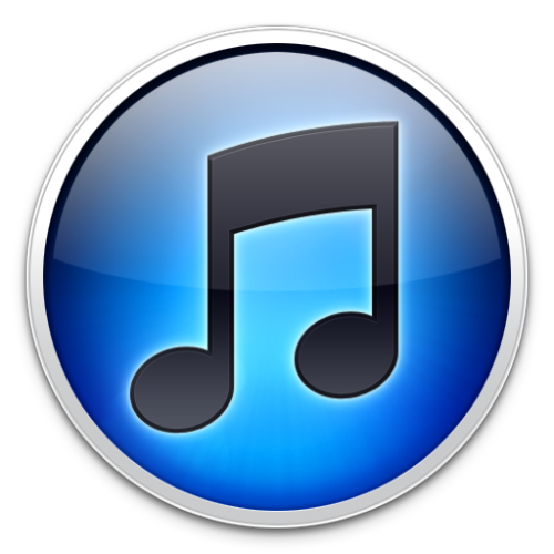 iTunes 10 icon i don't like it :(