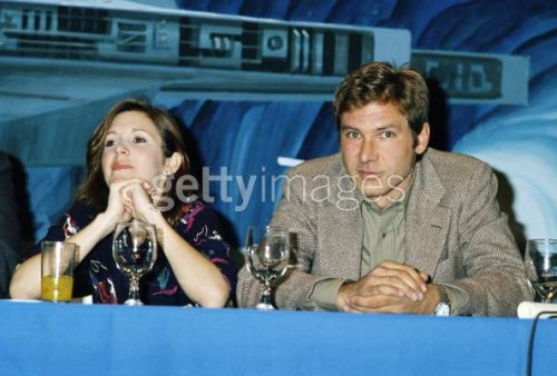 fuckyeahhanandleia:  wookieekisses:  At the rehearsal dinner…..oh well, I can pretend….