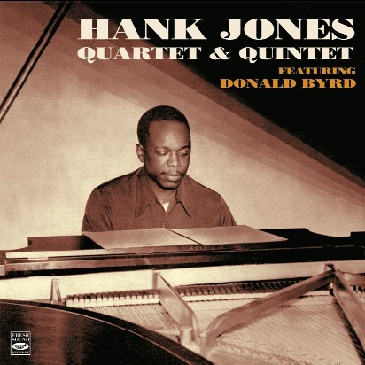 Hank Jones - Summer's Gone
