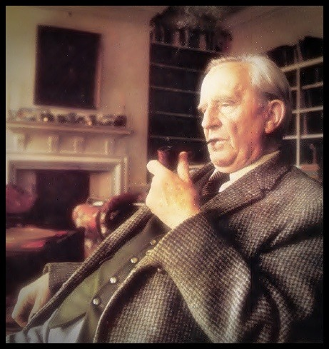 onceuponahobbit:  Remembering the Master John Ronald Reuel Tolkien (3 January 1892 – 2 September 1973)