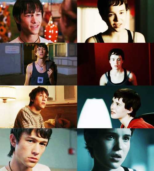 eatsleeptumblrtweet:  Mysterious Skin (2004) || Hard Candy (2005)  Stop reposting my stuff, man. This is like the fifth time.