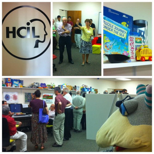 A little visual summary of the demos at HCIL I saw last week as part of the Visual Analytics Consortium Meeting at the University of Maryland.