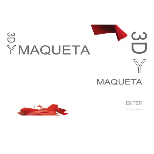 3DYMAQUETA vient juste de mettre son nouveau site en ligne. Une collaboration entre deux jeunes architectes à découvrir sur www.3dymaqueta.com :) 3DYMAQUETA has just released its new online site. A collaboration between two young architects to discover on www.3dymaqueta.com:) 3DYMAQUETA acaba de lanzar su nuevo sitio en línea. Una colaboración entre dos arquitectos jóvenes a descubrir en www.3dymaqueta.com:) 3dymaqueta:  3DYMAQUETA est une équipe d'architectes professionnels, spécialisés dans le dessin d'architecture utilisant les dernières techniques de modélisation et d'informatique.  Des maquettes et modèles 3D de haut niveau pourront répondre aux exigences tant en conception et design, qu'en représentation, dans le domaine des arts, du design, de la publicité, de l'architecture,…www.3dymaqueta.com   3DYMAQUETA es un equipo de arquitectos profesionales, especializados en el diseño arquitectónico utilizando las últimas técnicas y modelos informáticos. Las maquetas y los modelos 3D de alto nivel podrán responder a las exigencias tanto en concepción y diseño, que figurando el arte, diseño, publicidad, arquitectura, …www.3dymaqueta.com3DYMAQUETA is a team of professional architects, specialized in architectural design using the latest techniques and computer modeling. Models and 3D models of high level can meet the requirements both in conception and design, that representation in the arts, design, advertising, architecture, …www.3dymaqueta.com