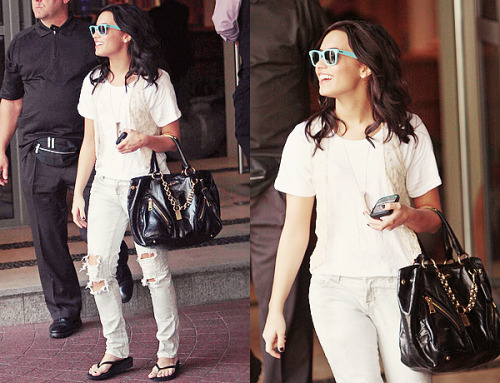 Top 15 Favorite Demi Outfits | Six