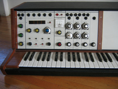 separate-stem:  EMS Synthi Sequencer256 - Panel 2 (by rick403)