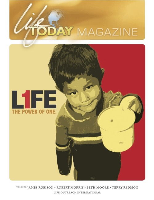 Click here for the Life Today online magazine I worked on several editions of the Life Today quarterly magazine.  My work is on the following pages of this edition: Cover, Pages 2, 8-9, 16-17, & 20-21.