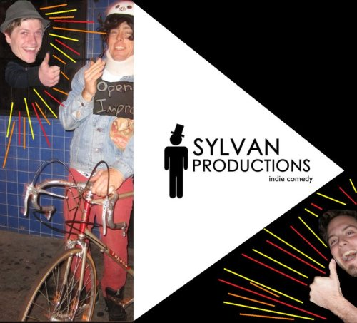 """Sylvan Productions"" by. Chris Duncan"