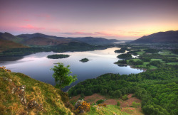 Keswick, England by Mark LJ