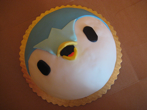 fafjewoajvweoiavesfja. i would die if someone gave me a piplup cake for my beedayy. haha<3