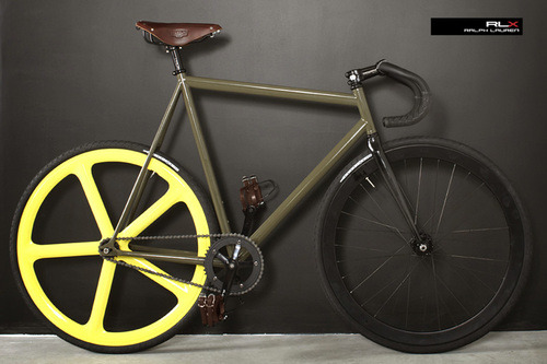 Affinity Cycles for RLX (Prolly Is Not Probably)