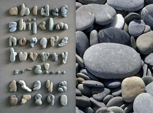 Natural Typography