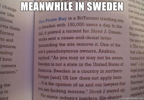 batsarequiet:  why I love piratebay <3