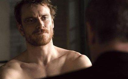 Michael Fassbender has some Shame Steve 'Hunger' McQueen's new film, 'Shame', will star the awesomely quite good Michael Fassbender… And it doesn't sound like the kind of thing to watch with your nan.