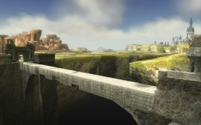 tititotm:  Bridge of Eldin