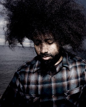 REGGIE WATTS is a Brooklyn-based comedian and musician. Watts' shows are mostly improvised and consist of stream of consciousness stand-up in various shifting personae, mixed with loop pedal-based a cappella compositions. He also performs regularly on television and in live theater.