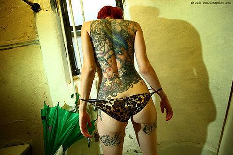 best female tattoos