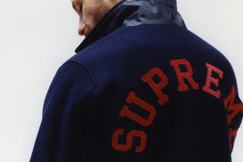 Supreme Fall/Winter 2010