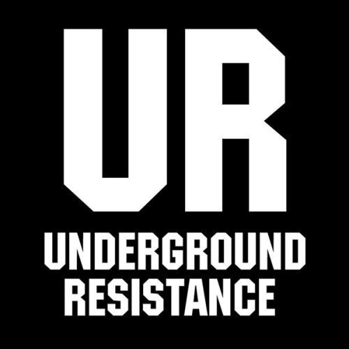 The Black Dog - UR, We Are One Hour With Underground Resistance TRACKLIST: 1. Antimatter 2. Voice Of Electrifying Mojo 3. Afrogermanic 4. Mirage 5. Windchime 6. Talkin2Z 7. Final Frontier 8. In Or Out 9. Maroon 10. Death Of My Neighbor 11. Baghdad Express 12. Inversions 13. Technology Gap 14. Antimatter 15. I Am UR 16. Tazumal 17. Hunting The Program 18. Toxic Broadcast 19. Detonate 20. Orbit (The Black Dog Edit) 21. Riot 22. Base Camp Alpha 808 23. Entering Quadrant 5 24. Adernarlin 25. Gamma Ray 26. Ambush 27. Sea Quake 28. Kill My Radio Station