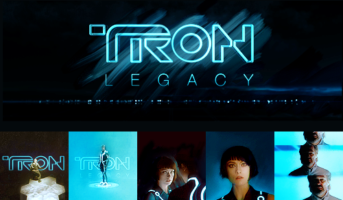 TRON: Legacy (2010)  sometimes i just feel the need to make some icons)) Merlin and HP next, y/y?))