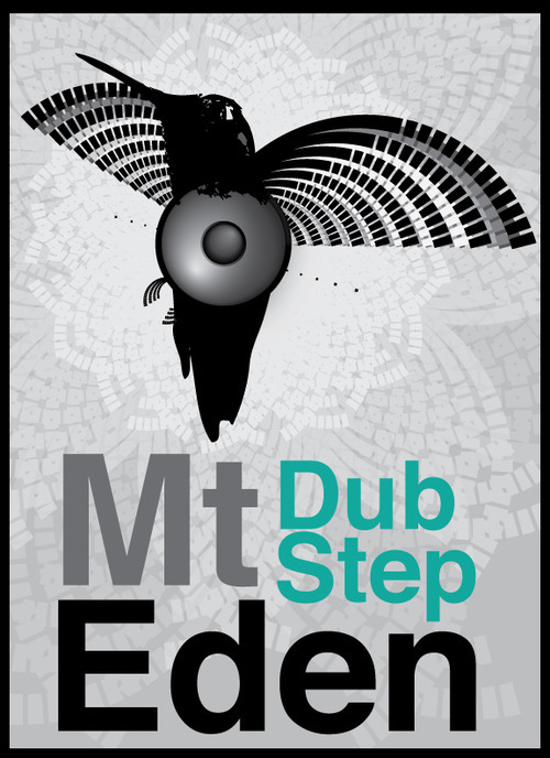 Mt Eden Dubstep:   Support.