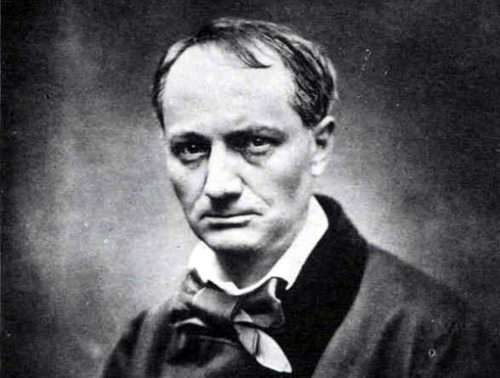"anneyhall:    GET DRUNK by Charles Baudelaire ONE SHOULD always be drunk. That's the great thing; the only question. Not to feel the horrible burden of Time weighing on your shoulders and bowing you to the earth, you should be drunk without respite. Drunk with what? With wine, with poetry, or with virtue, as you please. But get drunk. And if sometimes you should happen to awake, on the stairs of a palace, on the green grass of a ditch, in the dreary solitude of your own room, and find that your drunkenness is ebbing or has vanished, ask the wind and the wave, ask star, bird, or clock, ask everything that flies, everything that moans, everything that flows, everything that sings, everything that speaks, ask them the time; and the wind, the wave, the star, the bird and the clock will all reply: ""It is Time to get drunk! If you are not to be the martyred slaves of Time, be perpetually drunk! With wine, with poetry, or with virtue, as you please."""