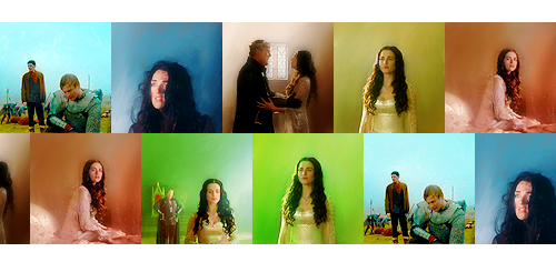 Merlin - The Tears of Uther Pendragon (s03e01)  as promissed, and i hope to make some more tomorrow))