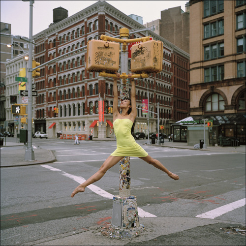 Alex - Astor Place Become a fan of the Ballerina Project on Facebook: http://www.facebook.com/pages/ballerina-project/22455674948