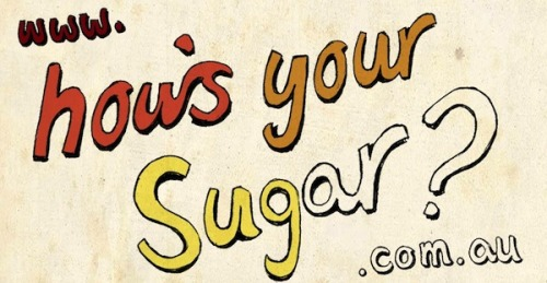 How's Your Sugar? Is an excellent diabetes awareness website created by and for Indigenous Australians. Great navs, really engaging content including video, interactivity and illustrations make this health site stand apart from many others. More information at Life in the Fast Lane