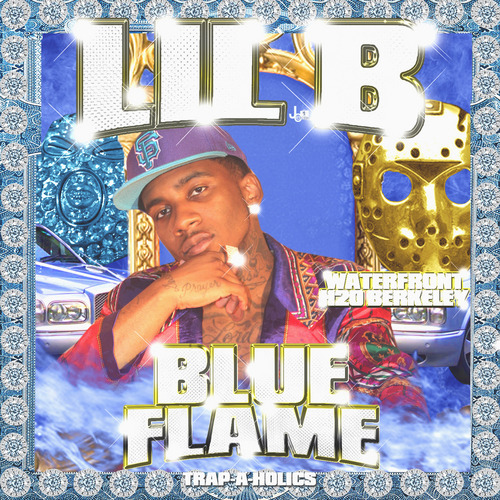 BLUE FLAME MIXTAPE DOWNLOAD NOW!!! BASED
