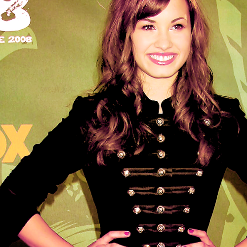 Her First Teen Choice Awards <3