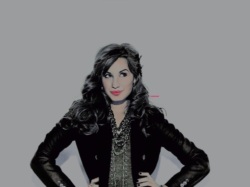 I Say Demi is the ONLY ONE!