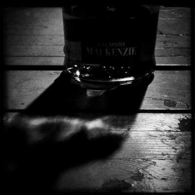 Dalmore Mackenzie @ Midnight In Helsinki City. Slainté to @dubber and @tuulimuuli