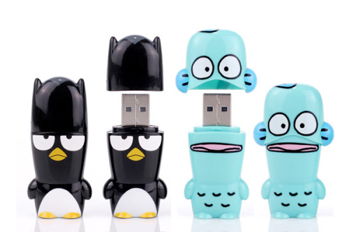 Mimoco Releases Second Wave of Sanrio 50th Anniversary MIMOBOT Designer USB Flash Drive Collection