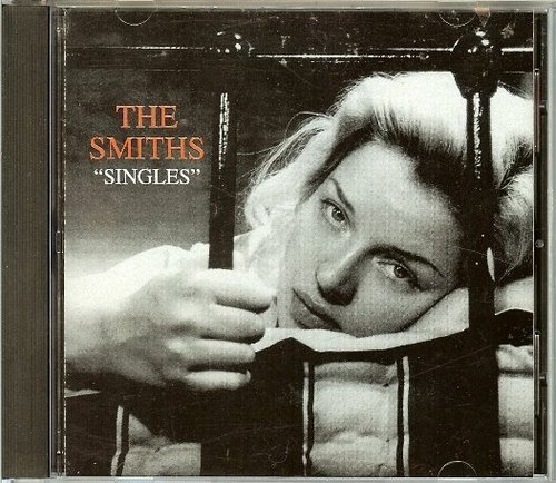 "suicideblonde:  The Smiths ""Singles"""
