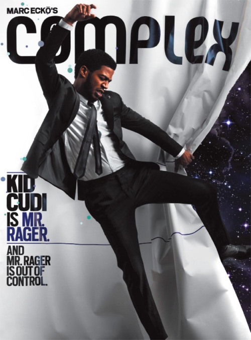 Once again, Complex produces an awesome cover.
