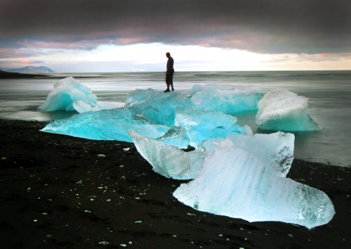 Another great example of the colors of Iceland. Chelsey Olsen has documented her trip to Iceland on pbase. Check out these great pictures.
