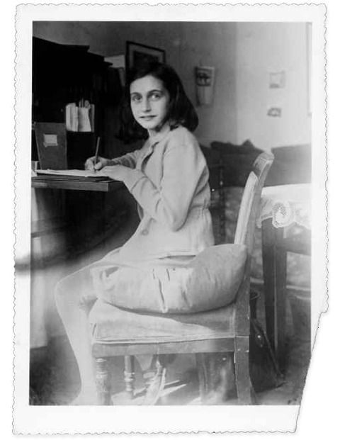 "Something to do under a blanket of snow: a new Anne Frank book will be released this November. From the Sunday Independent: ""More than 6,000 letters, photographs, and documents said to be found recently in the attic of the Frank family home are being transformed into a new book, Treasures from the Attic, set to be released in November 2010."" Read more about it here: http://www.thebookseller.com/news/128672-wn-secures-new-anne-frank-title.html"