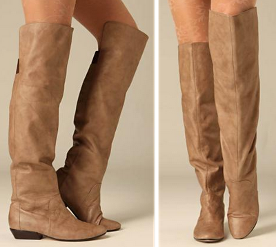 Love these boots, on sale!