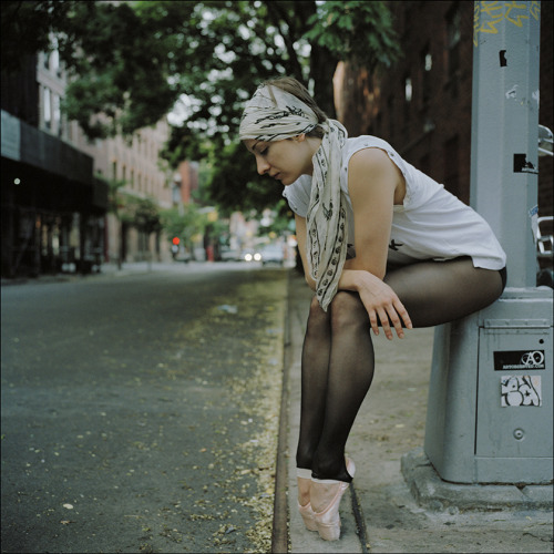 Simone - Soho Become a fan of the Ballerina Project on Facebook: http://www.facebook.com/pages/ballerina-project/22455674948