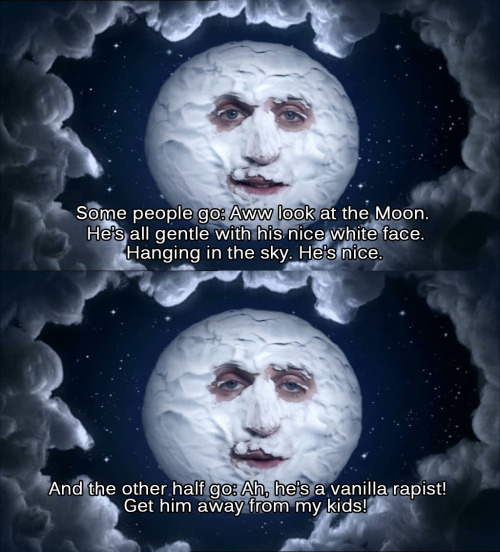 unconventionalitismnessity:  Mighty Boosh forever.