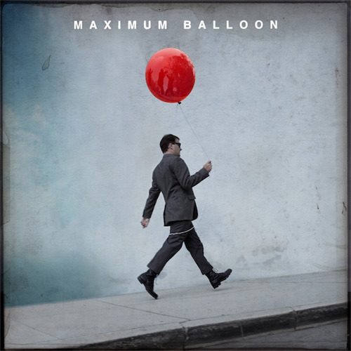 Maximum Balloon - If You Return Ft. Little Dragon