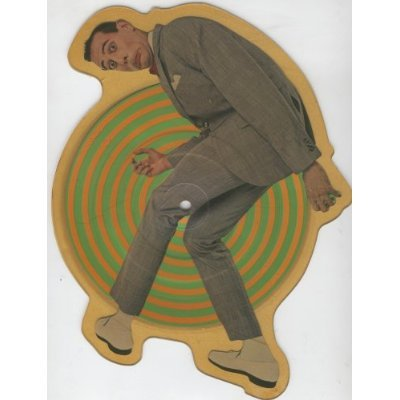 "Allee Willis and Pee-wee Herman ""Big Adventure"" Picture Disc"